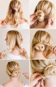 hair tutorial 510 best hair tutorial images on pinterest pretty hair