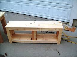 entryway bench plans woodworking u2014 optimizing home decor