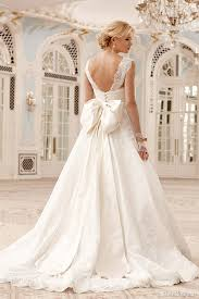 wedding dresses with bows top 100 most popular wedding dresses in 2015 part 1 gown