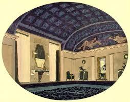 37 best ruhlman images on pinterest art deco interiors art deco
