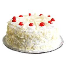 online 2 1 kg white forest cake delivery at low price range best