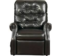 furniture u0026 rug heated massage recliner chair stratolounger