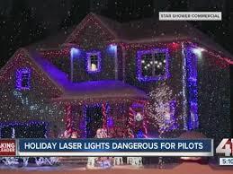laser lights faa pilots warn of dangers of laser lights kshb 41