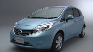 nissan note 2006 note global newsroom