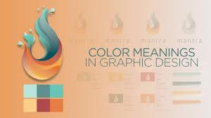 what do colors mean in logo design pluralsight graphic design