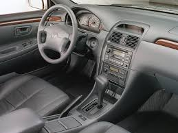 opel corsa 2002 interior toyota camry solara review and photos