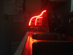 volvo s60 tail light assembly swedespeed forums taillight project 1