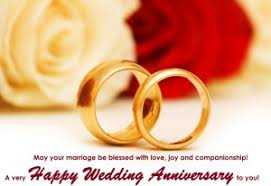 wedding blessings and wishes happy wedding anniversary wishes to wish couples