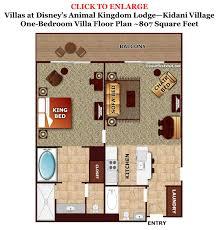 the disney vacation club gallery old key west 1 bedroom villa