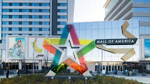 Mall Of Louisiana Map by Mall Of America Shopping In Minnesota Meet Minneapolis