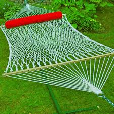 cotton hammocks hammock straps portable folding hammock