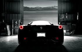 Ferrari 458 Matte Black - ferrari wallpapers high view original size ferrari 458 italy