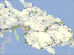 World Map Of South America by Tramsoft Gmbh Garmin Mapsource South America English