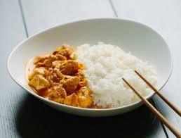cuisiner des filets de poulet filet de poulet au curry recette internaute maître coq