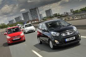 Kia I10 Buying Used Fiat 500 V Hyundai I10 V Kia Picanto The I