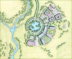Site Plan Design Rgr Landscape