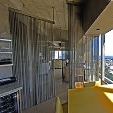 Metal Coil Drapery 71 Best Interior Design Images On Pinterest Drapery Metal Mesh