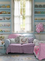 Pinterest Shabby Chic Furniture by 247 Best Living Room Images On Pinterest Cottage Style Shabby