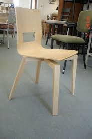 Maple Dining Chair Saloom U0027peek U0027 Maple Dining Chair From Saloom Richard Parks