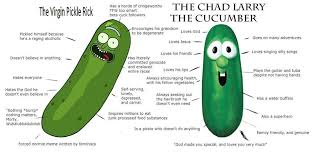 Vegetable Meme - veggietales memes home facebook