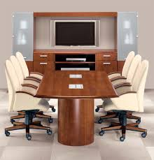 Small Boardroom Table Best Round Office Table Ideas On Pinterest Small Round Office