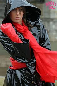 raincoat for bike riders 27 best rain coat images on pinterest ponchos raincoat and pvc