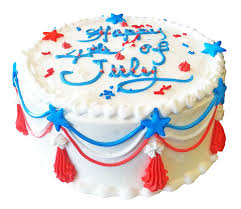 Flag Fruit Cake Special Occasions The Patisserie