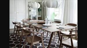 Ikea Stockholm Dining Table Seats 8 10 Discontinued For Sale In