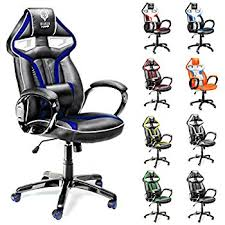 Racing Seat Desk Chair Diablo X Gamer Gaming Chair Computer Chair Gaming Seat Office