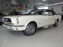 1965 Mustang Black Classic 1965 Ford Mustang Convertible 30k Original Miles Survivor