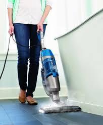 floor steamers best combo vacuum and steam mop