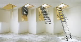 scale retrattili per soffitte scale retrattili estfeller