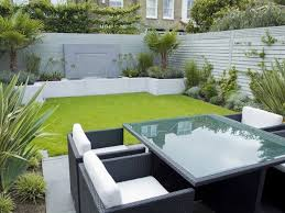 Backyard Garden Designs And Ideas Minimalist Backyard Garden Design Ideas 4 Home Ideas