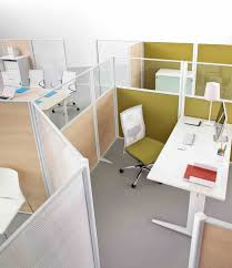cloisonnette bureau cloisons bureau cloisonnette cloison système