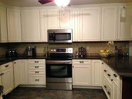 country kitchen tiles ideas country kitchen with cherry cabinets black brick style