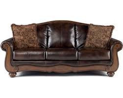 Best  Ashley Furniture Chicago Ideas On Pinterest Ashley - Leather sofas chicago