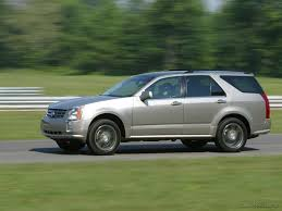 2004 cadillac srx specs 2004 cadillac srx suv specifications pictures prices