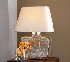 modern small table top lamps construction lamps decoration