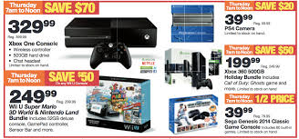 black friday xbox one deals 2014 fred meyer black friday deals 2014 with wii u bundle at 250 xbox