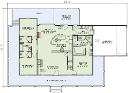 country home floor plans low country home plan 59298nd architectural designs house plans