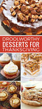 popular thanksgiving desserts thanksgiving easy dessert recipes that your guests will love