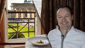 Lorenz Adlon Esszimmer Restaurant Berlin Hendrik Otto Im Interview Was Ist Besonders An Der Arbeit Im