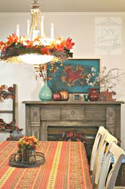 4 years of fall tablescapes diy show off diy decorating and