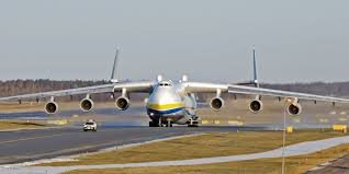 Tiny Planes Extreme Machines Antonov An 225 Is The World U0027s Biggest Plane