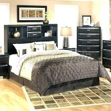 bookcase queen bed full size of full size headboards under with