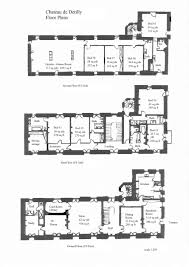 Downing Street Floor Plan Chateau Floor Plans Recherche Google 46161 Potential