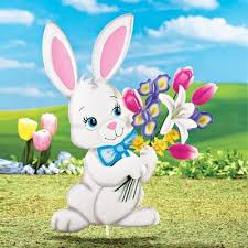 Cheap Easter Outdoor Decorations by 10 Best Easter Outdoor Decorations Images On Pinterest Outdoor