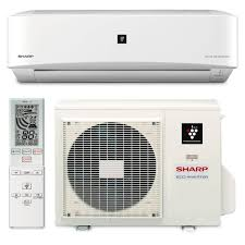 ductless mini split sharp a x18pu