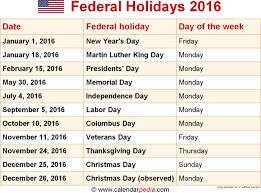 november national holidays best 2017