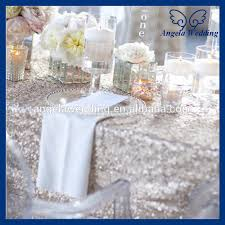 Beaded Table Linens - sn001y sale nice beaded glitter embroidery mesh sequence fancy